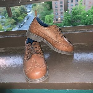 Carters Oxfords